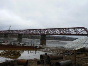 Отдел испытания мостов и конструкций