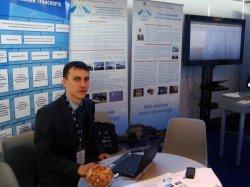 Международный форум и выставка «Транспорт России» 2011